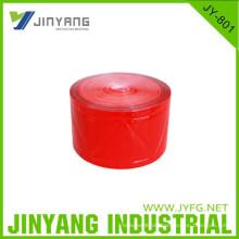 hohe Sichtbarkeit Farbe prismatischen PVC Reflektorband