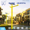 7m Pole 50W LED Solar Wind Turbine Street Light (BDTYN750-w)