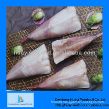 High quality fresh frozen monkfish