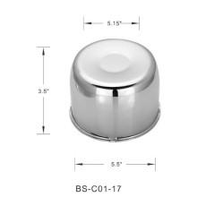 139mm Wheel Hub Cover Caps as Auto Parts