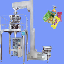 Automatic Biscuit Packaging Machine (JT-420W)
