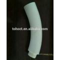 Системы zro2 zirconia керамический глинозем керамический гнуть изгибать трубы ролика тяги