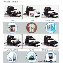 Máquina de sublimação FREESUB Faça seu próprio estojo de telefone