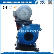 75ZJR Hypalon Rubber Horizontal Mining Pump