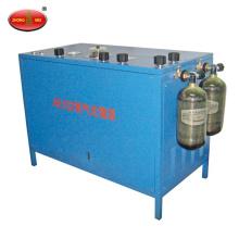 Mesin Penyelam Oksigen Penyelamat diri