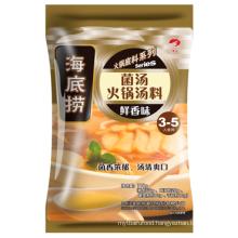 Good flavor Haidilao Mushroom seasoning spice sauce