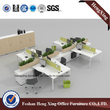 Competitive Price Office Partition for Staff (HX-6D052)