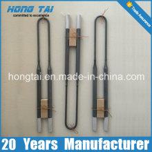 Elemento de aquecimento Hongtai High Quliaty Mosi2
