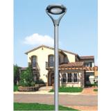 Iron Steel Garden Light