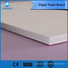 laminating lightweight plastic board for Yard Sign