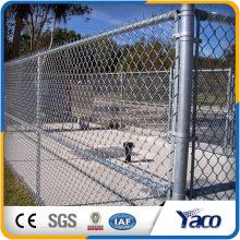 Wholesale clôture de la chaîne, panneaux de clôture (13 ans)