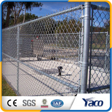 Cerca da ligação chain por atacado, painéis da cerca (13 anos)