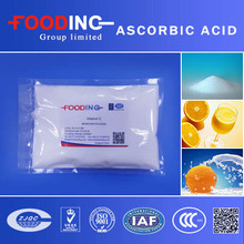 FCC Bp USP Ascorbic Acid Powder, Pure Ascorbic Acid