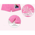 Em Estoque Verão Anna Elsa Underwear Crianças 100 Algodão Mix Colorido Meninas Calcinhas Underwear para 2-10 Anos