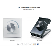 Wandhalterung RF Touch Dimmer Single Color Controller