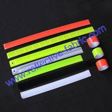 Reflective PVC Wrist Band