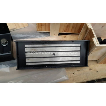 Magnetic Formwork System Magnet Box