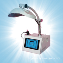 Portable PDT Machine with LED Light for Skin Care and Facial Lifting