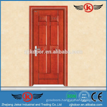 JK-W9022 wood door pictures/solid wood door/modern wood door designs