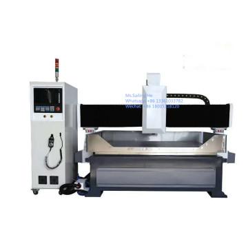 CNC-Multifunktions-Bearbeitungszentrum-Maschine