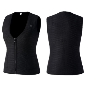 Infrared Heated Vest for Indoor and Outdoor