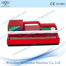 Mini máquina de corte y sellado portátil para bolsas de plástico
