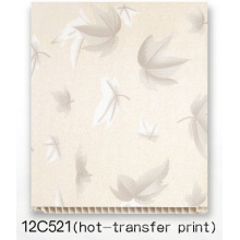 PVC-Panel (Hot Transfer - 12C521)