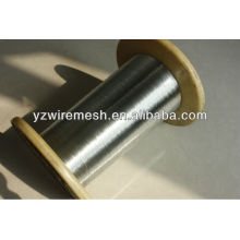 Fio de ferro quente de 0,28 mm a 0,5 mm (fabricante)