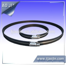 automotive components hose clamp