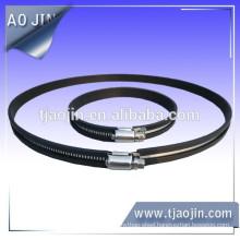 automotive components hose clamp
