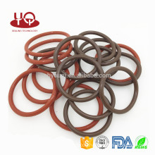 Customized Waterproof Rubber O Ring Seals Spare Parts NBR-70 AS568 Pump O Ring Kit