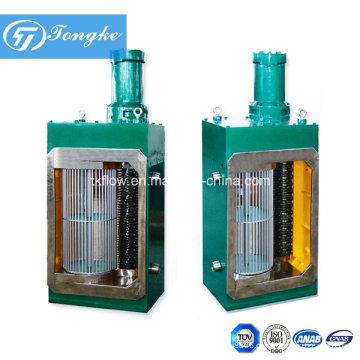 Tipo de canal novo do projeto Misturadores de Wastewater do cilindro único