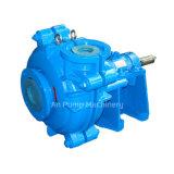 Gold mine slurry pump