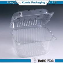 Caixa De Frutas De Plástico / Diwali Presente Caixa De Plástico De Frutas Secas
