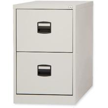 Office furniture 2 drawer vertical filing cabinet