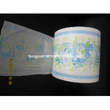 Breathable Film for Baby Diaper Back Sheet