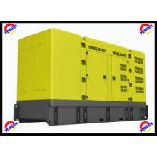 Ensemble de générateur diesel Cummins silencieux 20 ~ 1500kVA (POKC300)