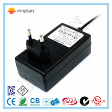 Wholesale 18v 2a ac dc power adapter with CE UL SAA GS FCC