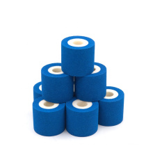 XJ XF type Fineray brand hot ink roller high quality red blue black white color solid hot ink rolls with factory price