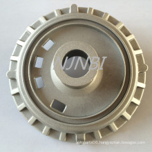 Zinc Alloy Sand Castings Products