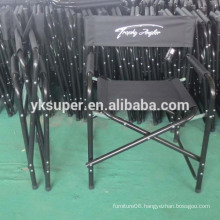 Fashionable Aluminum canvas folding director chair