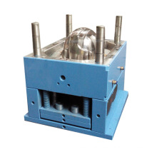 Taizhou Factory Plastic Injection Mold, High Quality Motorcycles safety helmet mould