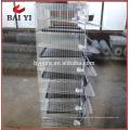 Hohe Qualität, meistverkaufte tipos jaulas para codornices