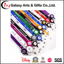 Customized Printed Lanyards with Logo&Easy Pull Buckle