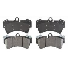 VW Touareg 2001 brake pads FDB1626