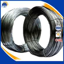 twisted black annealed wire