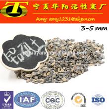 Compradores de bauxita de aluminio de horno de alta pureza en diferentes países