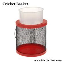Hot Sale Fishing Cricket Basket
