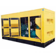 20kVA Economic Chinese Brand Diesel Generator Set for Primey Use