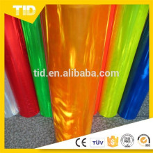 High Visibility Reflective PVC Sheet